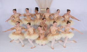 Ballet classes Kenner LA