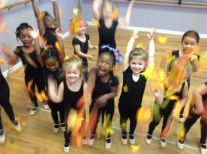 Children's Dance Class Kenner LA