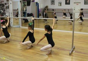 MIDDLE SCHOOL TAP & BALLET CLASSES Kenner LA