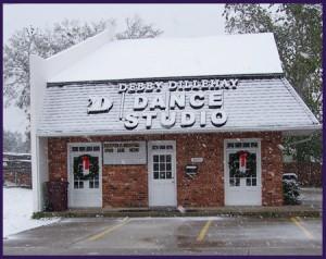 Local Dance Studio Kenner LA